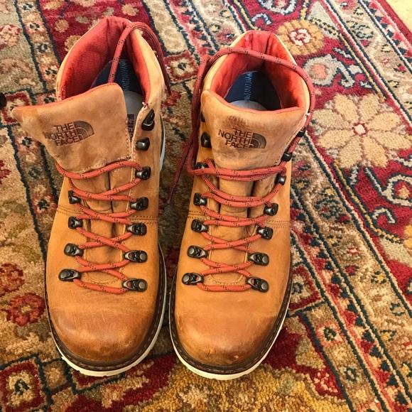 sale retailer e4de9 825db The north face Ballard 6 boots. M 5be081ae1b3294eb7b88a015